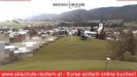 Archiv Foto Webcam Kinderland Skischule Riezlern 14:00