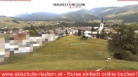 Archiv Foto Webcam Kinderland Skischule Riezlern 02:00
