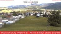 Archiv Foto Webcam Kinderland Skischule Riezlern 04:00