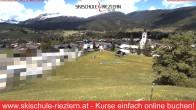 Archiv Foto Webcam Kinderland Skischule Riezlern 06:00