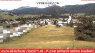 Archived image Webcam Kid's Park Ski School Riezlern 06:00