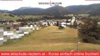 Archived image Webcam Kid's Park Ski School Riezlern 08:00
