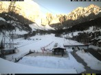 Archiv Foto Webcam Sportarena Torrent 08:00