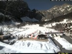 Archiv Foto Webcam Sportarena Torrent 14:00