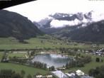 Archiv Foto Webcam mit Standort Uttendorf 06:00