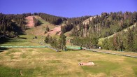 Archived image Webcam Snow Park Lodge 02:00