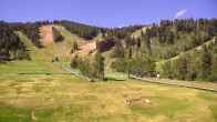 Archived image Webcam Snow Park Lodge 04:00