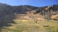 Archiv Foto Webcam Snow Park Lodge 09:00
