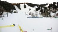 Archiv Foto Webcam Snow Park Lodge 02:00