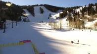 Archiv Foto Webcam Snow Park Lodge 04:00