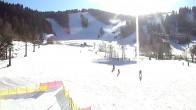 Archiv Foto Webcam Snow Park Lodge 08:00