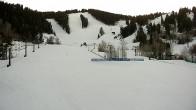 Archiv Foto Webcam Snow Park Lodge 10:00