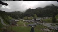 Archived image Webcam Hagan Lodge 02:00