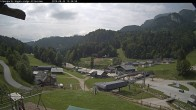Archiv Foto Webcam Hagan Lodge 06:00