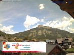 Archived image Webcam Volunteer Fire Department Altaussee 06:00