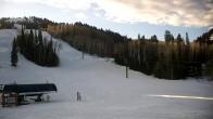 Archiv Foto Webcam Silver Lake Lodge 02:00