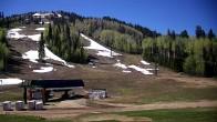 Archiv Foto Webcam Silver Lake Lodge 04:00