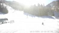 Archiv Foto Webcam Silver Lake Lodge 06:00