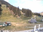 Archived image Webcam La Thuile - Base station 02:00