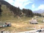 Archived image Webcam La Thuile - Base station 04:00