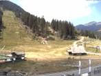 Archived image Webcam La Thuile - Base station 06:00