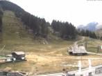 Archived image Webcam La Thuile - Base station 08:00