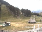 Archived image Webcam La Thuile - Base station 10:00