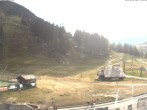 Archived image Webcam La Thuile - Base station 12:00