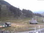 Archived image Webcam La Thuile - Base station 14:00