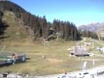 Archiv Foto Webcam La Thuile - Talstation 04:00
