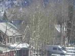 Archived image Webcam Base area Crested Butte 04:00