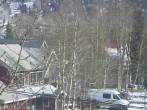 Archived image Webcam Base area Crested Butte 06:00