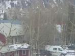 Archived image Webcam Base area Crested Butte 10:00