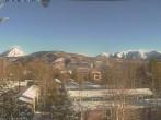 Archived image Webcam Base area Crested Butte 02:00