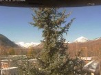 Archived image Webcam Base area Crested Butte 08:00