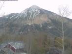 Archived image Webcam Base area Crested Butte 12:00