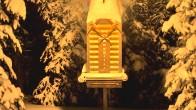 Archiv Foto Webcam Telluride: Schneehöhe nahe des Gold Hill Express 18:00