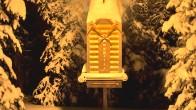 Archiv Foto Webcam Telluride: Schneehöhe nahe des Gold Hill Express 20:00