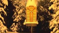 Archiv Foto Webcam Telluride: Schneehöhe nahe des Gold Hill Express 12:00