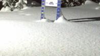 Archiv Foto Webcam Schneehöhe Sunshine Village 15:00