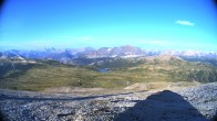 Archiv Foto Webcam Great Divide - Lookout Mountain 01:00