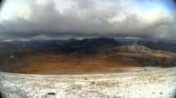 Archiv Foto Webcam Great Divide - Lookout Mountain 03:00