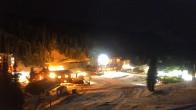 Archiv Foto Webcam Sunshine Mountain Lodge 21:00