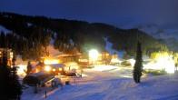 Archiv Foto Webcam Sunshine Mountain Lodge 01:00