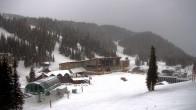 Archiv Foto Webcam Sunshine Mountain Lodge 03:00