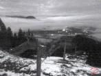 Archiv Foto Webcam Bergstation Walde 00:00