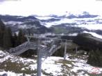 Archiv Foto Webcam Bergstation Walde 04:00