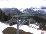 Archiv Foto Webcam Bergstation Walde 02:00