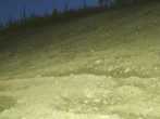 Archived image Webcam Snow Stake Big Sky Resort 22:00