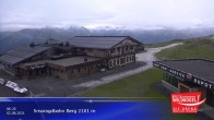 Archiv Foto Webcam Wildkogel-Arena: Bergstation der Smaragdbahn 00:00